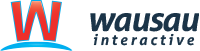 Wausau-Interative-web-logo