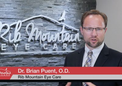 Video: Rib Mountain Eye Care