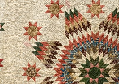 Photography: Quilt Exhibit